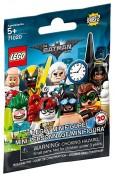 LEGO Minifigures 71020 BATMAN Movie - seria 2