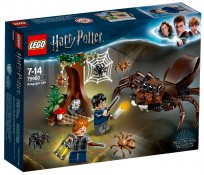 LEGO® Harry Potter 75950 Legowisko Aragoga