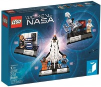 LEGO Ideas 21312 Kobiety z NASA