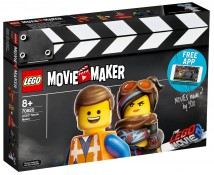 LEGO MOVIE 2 70820 LEGO® Movie Maker