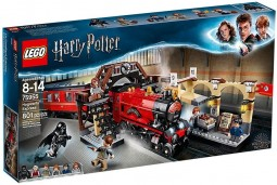 LEGO® Harry Potter 75955 Ekspres do Hogwartu