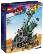 LEGO MOVIE 2  70840 Witajcie w Apokalipsburgu!