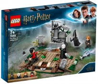 LEGO HARRY POTTER 75965 Powrót Voldemorta