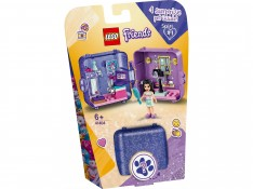 LEGO FRIENDS 41404 Kostka do zabawy Emmy
