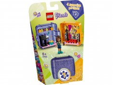 LEGO FRIENDS 41400 Kostka do zabawy Andrei