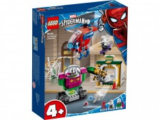 LEGO SUPER HEROES 76149 Groźny Mysterio