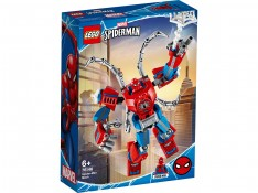 LEGO SUPER HEROES 76146 Mech Spider-Mana