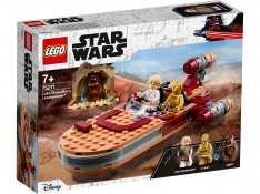 LEGO STAR WARS 75271 Smigacz Luke'a Skywalkera