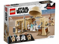 LEGO STAR WARS 75270 Chatka Obi-Wana