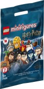 LEGO MINIFIGURES 71028 Harry Potter™ — seria 2