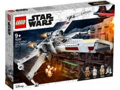 LEGO STAR WARS 75301 Mysliwiec X-Wing™ Luke'a Skywalkera