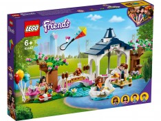 LEGO FRIENDS 41447 Park w Heartlake City